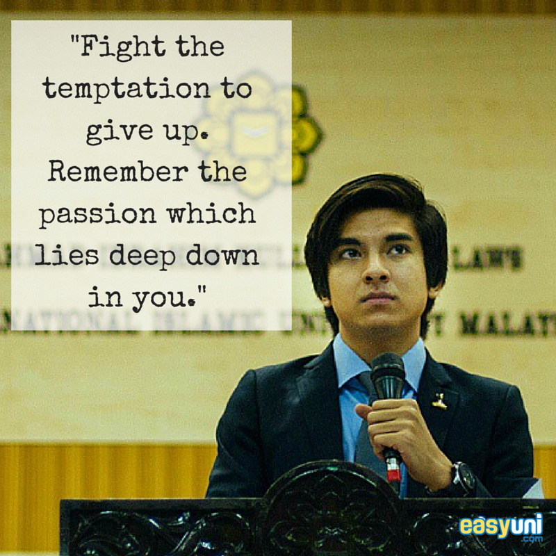 syed quote