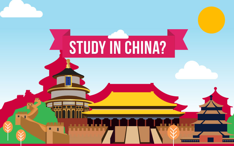 Study in China - All you need to know about studying in China