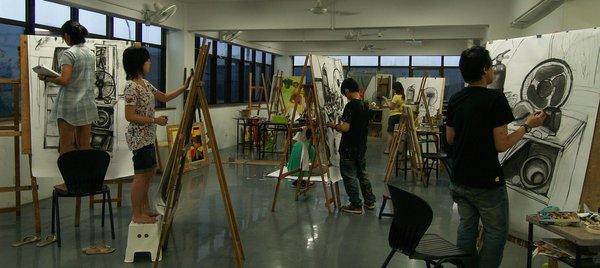 Malaysian Institute Of Art Mia Kuala Lumpur Fees Courses Intakes