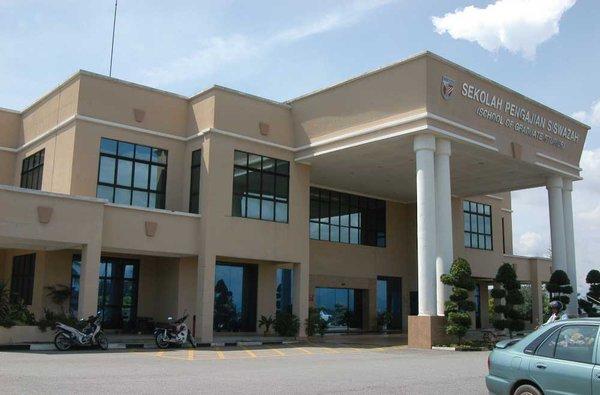 School Of Graduate Studies Universiti Putra Malaysia Fees Courses Intakes