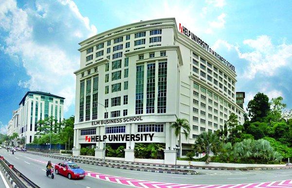 Help University Kl Malaysia Fees Courses Intakes 2019