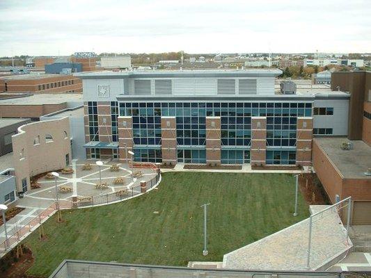 Fanshawe College Canada