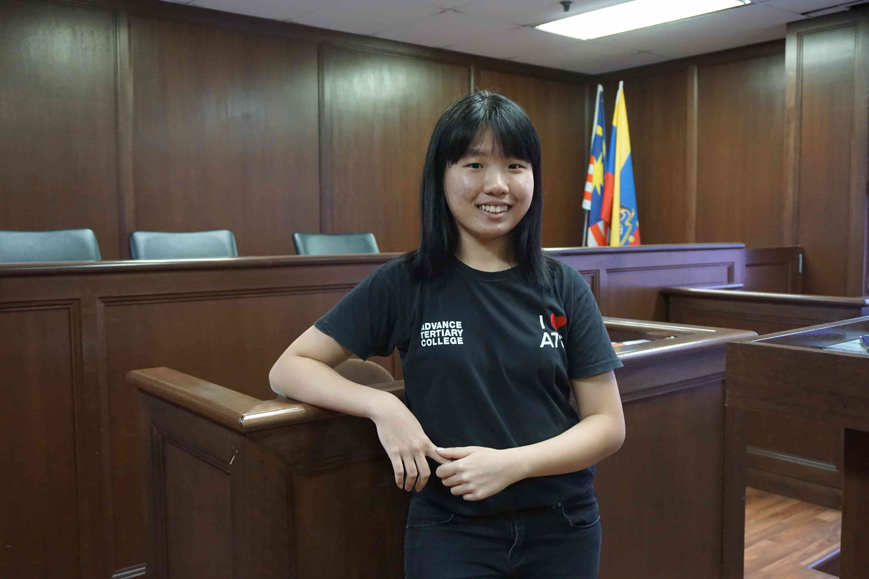 Cassandra at court