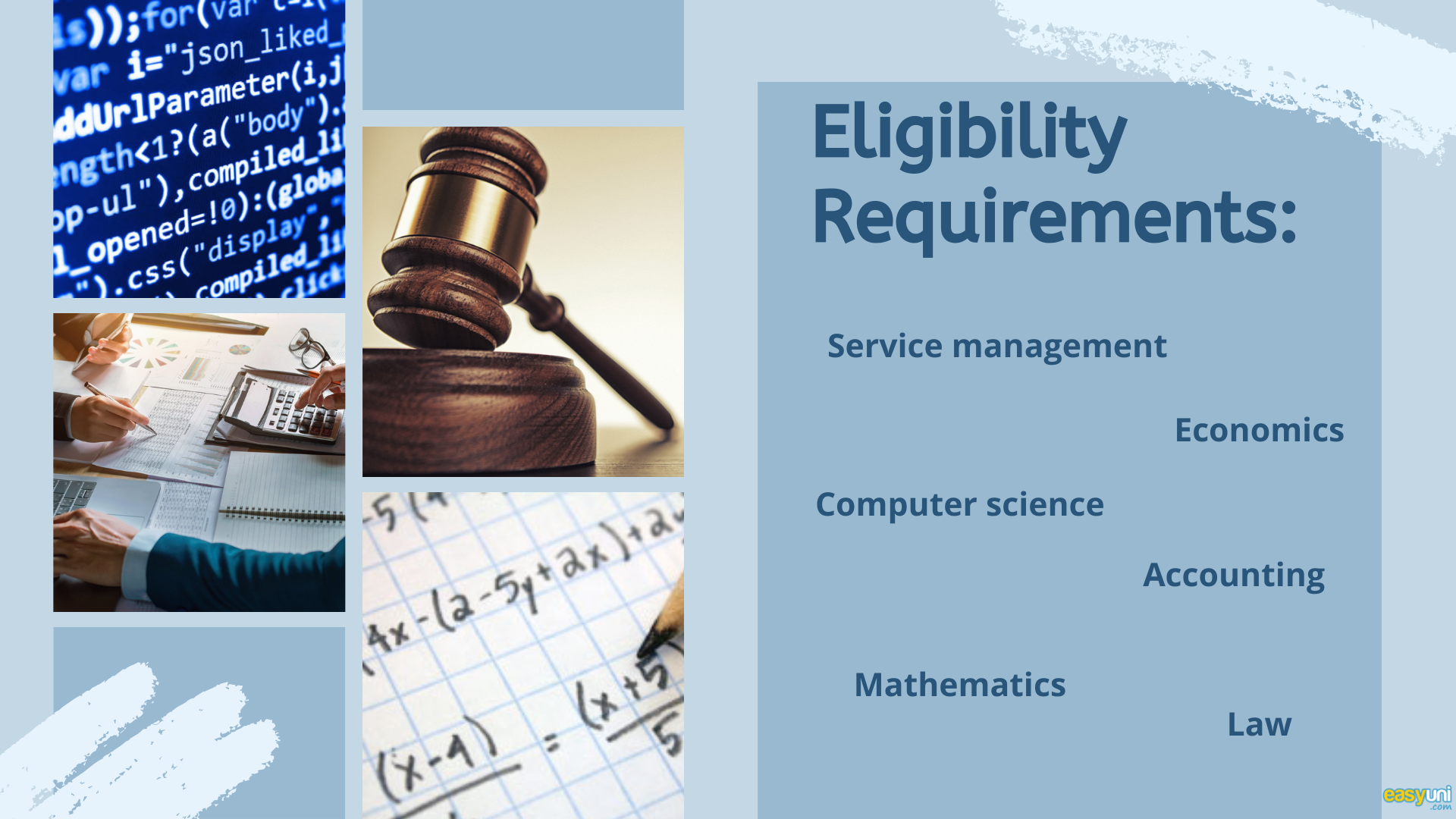 Eligibility Requirements Aviation Germany